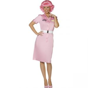 36105 - Frenchy Costume