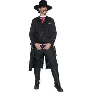 36156 - Authentic Western Sheriff Costume
