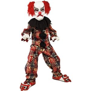 36161 - Scary Clown Costume, Child