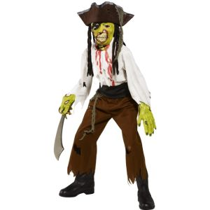 36325 - Cut Throat Pirate Costume