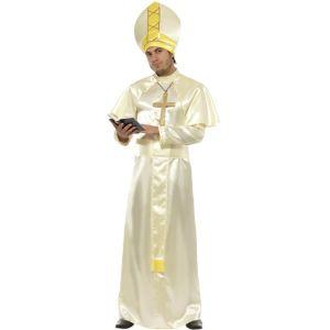 36376 - Pope Costume