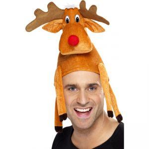 38337 - Reindeer Hat, Sat On Your Head