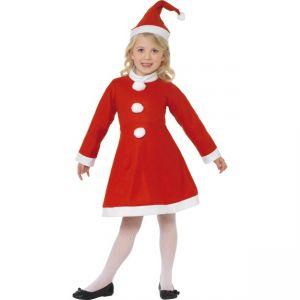 38385 - Value Santa Girl