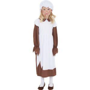 38637 - Poor Victorian Costume