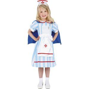 38646 - Vintage Nurse Costume