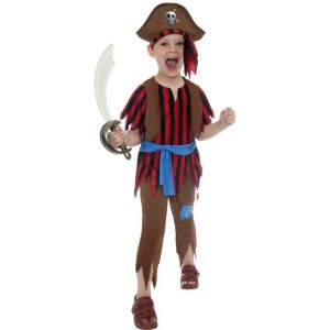 38655 - Pirate Boy Costume