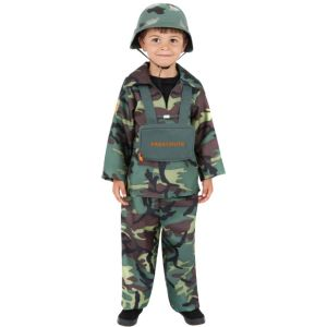 38662 - Army Boy Costume