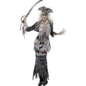 38888 - Ghost Ship Ghoulina Costume
