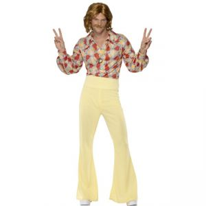 39436 - 1960\'S Groovy Guy Costume