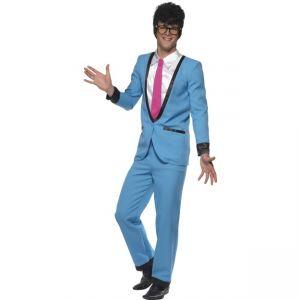 39963 - Teddy Boy Costume