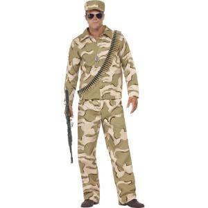 41036 - Commando Costume