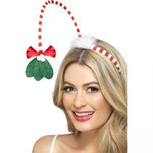41072 - Mistletoe Kisses Headband