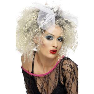 42031 - 80\'S Wild Child Wig,Blonde