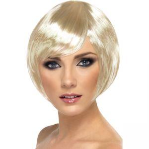 42045 - Babe Wig,Blonde
