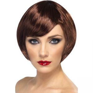 42047 - Babe Wig,Brown