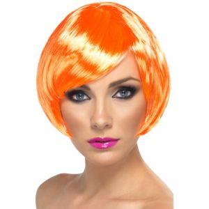 42048 - Babe Wig, Orange