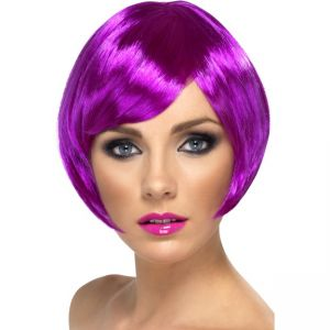 42054 - Babe Wig, Purple