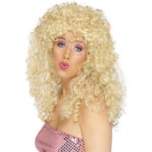 42065 - Boogie Babe Wig,Blonde