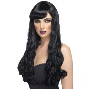 42103 - Desire Wig Black