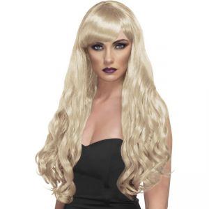 42104 - Desire Wig Blonde