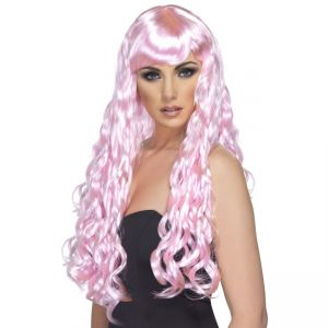 42106 - Desire Wig Candy Pink