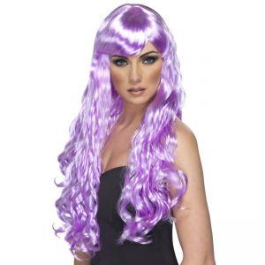 42109 - Desire Wig Lilac