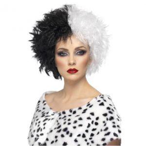 42117 - Evil Madame Wig