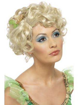 42118 - Fairy Wig,  Blonde