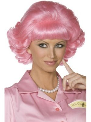 42127 - Ferechy Wig, Grease