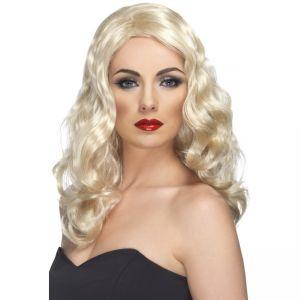 42147 - Glamorous Wig Blonde