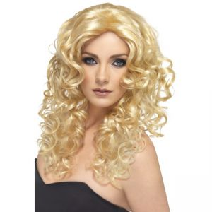 42148 - Glamour Wig,Blonde