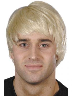 42176 - Guy Wig , Blonde