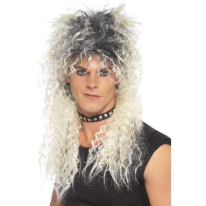42180 - Hard Rocker Wig
