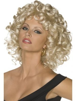 42244 - Sandy Last Scene Wig, Grease