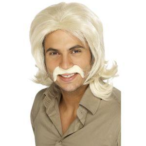 42254 - 70\'S Retro Wig,Blonde