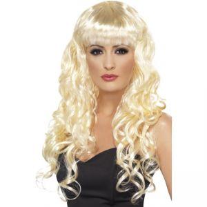 42259 - Siren Wig,Blonde