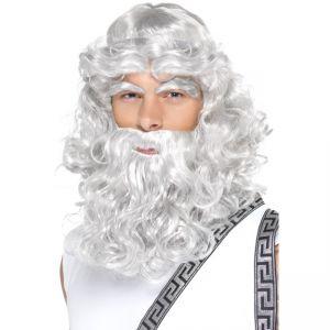 42301 - Zeus Wig
