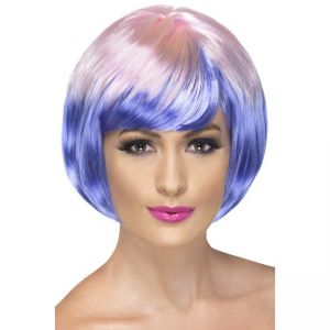 42338 - Funky Babe Wig
