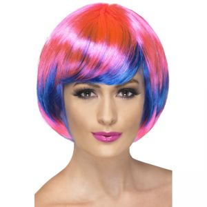 42339 - Funky Babe Wig
