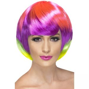 42340 - Funky Babe Wig