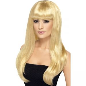 42415 - Babelicious Wig, Blonde