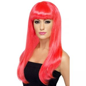 42421 - Babelicious Wig, Red