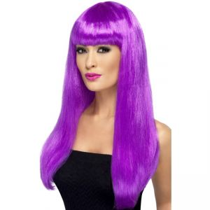 42424 - Babelicious Wig, Purple