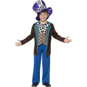 42842 - Deluxe Hatter Costume