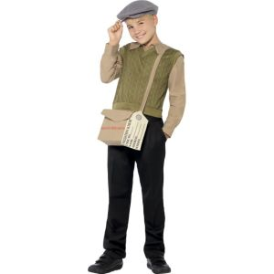 44066 - Evacuee Boy Kit