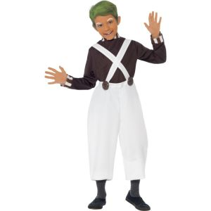 44069 - Candy Creator Boy Costume