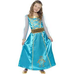 44105 - Medieval Maid Costume
