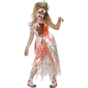 44283 - Zombie Sleeping Princess Costume
