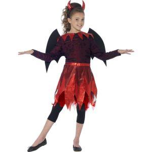 44286 - Deluxe Devilish Costume