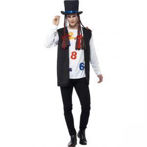 44630 - 80\'s Pop Star Costume